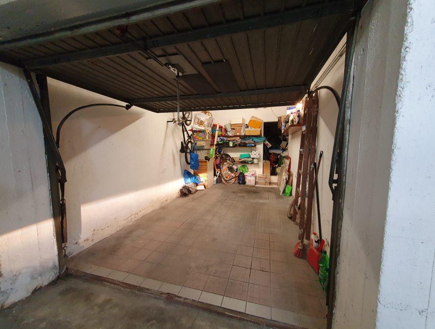 Foto garage 2