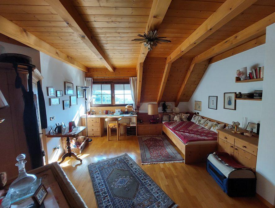 zweites Zimmer 2